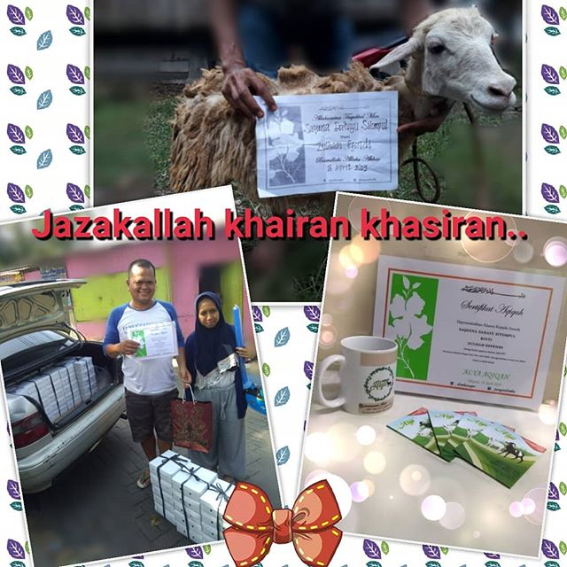 Kemudahan Paket Aqiqah Murah Di Jatisampurna, Bekasi
